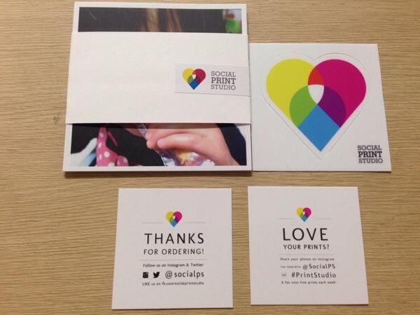 Print Studio - Social Print Studio