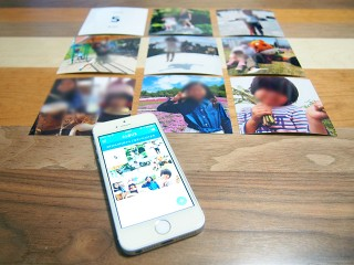 iPhoneアプリ「ALBUS」で無料写真プリントを注文する方法
