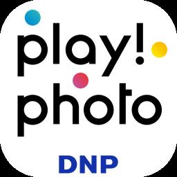 Play!Photo(旧 FotolusioPhotoPrint) - DNP Photo Imaging Japan Co., Ltd.