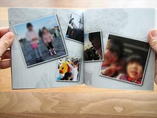 動画からベストショットを切り出すPhotoJewel S(フォトジュエルエス)のフォトブック