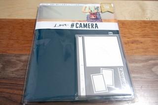 見やすい!縦・横兼用ポケットアルバム「COLLECT ALBUM (コレクトアルバム)」で収納のお悩み解消♪