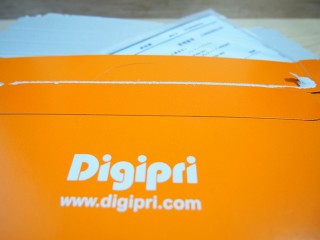 デジプリらくーだ(Digipri) - CIMPRESS JAPAN CO.,LTD.