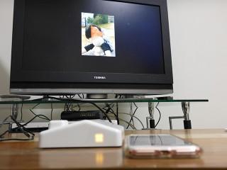 シンプルでかわいいまごチャンネルの受信ボックス