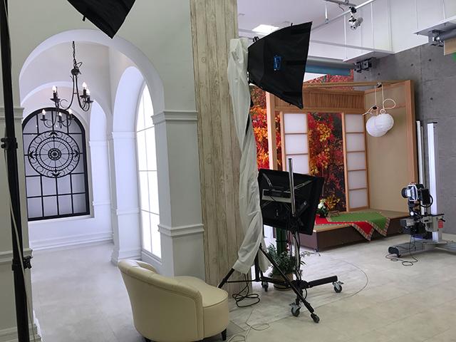 スタジオアリスの店内を撮影できるスマホdeスナップ特典