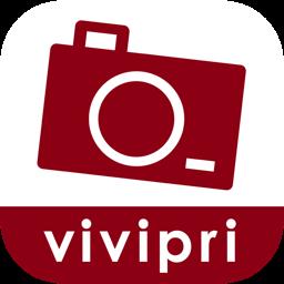 写真プリント注文vivipri ましかくスクエアサイズもOK - Fukuta DP Inc.