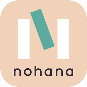 ノハナ(nohana)